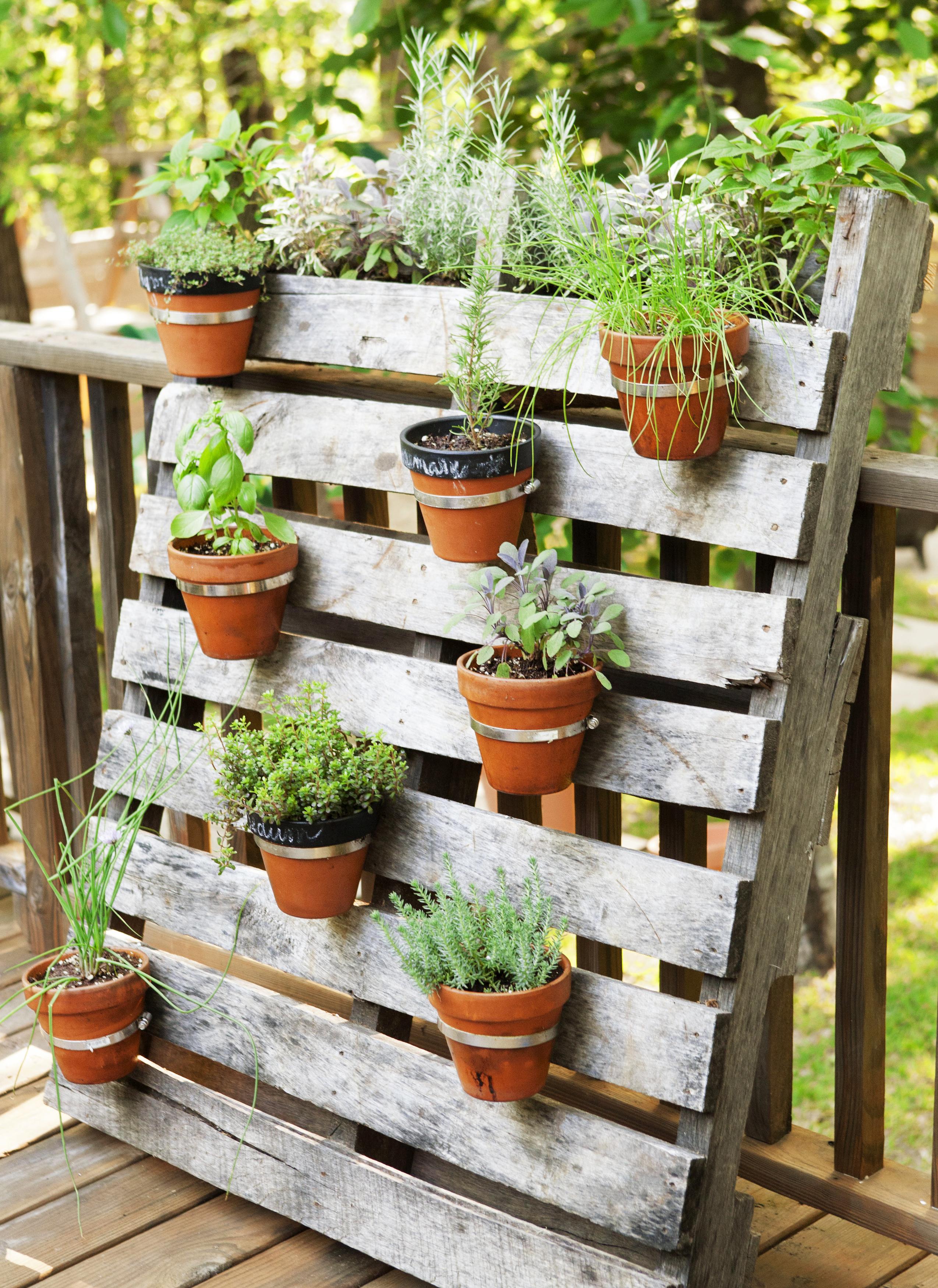 40 small garden ideas - small garden designs RFOKZBJ