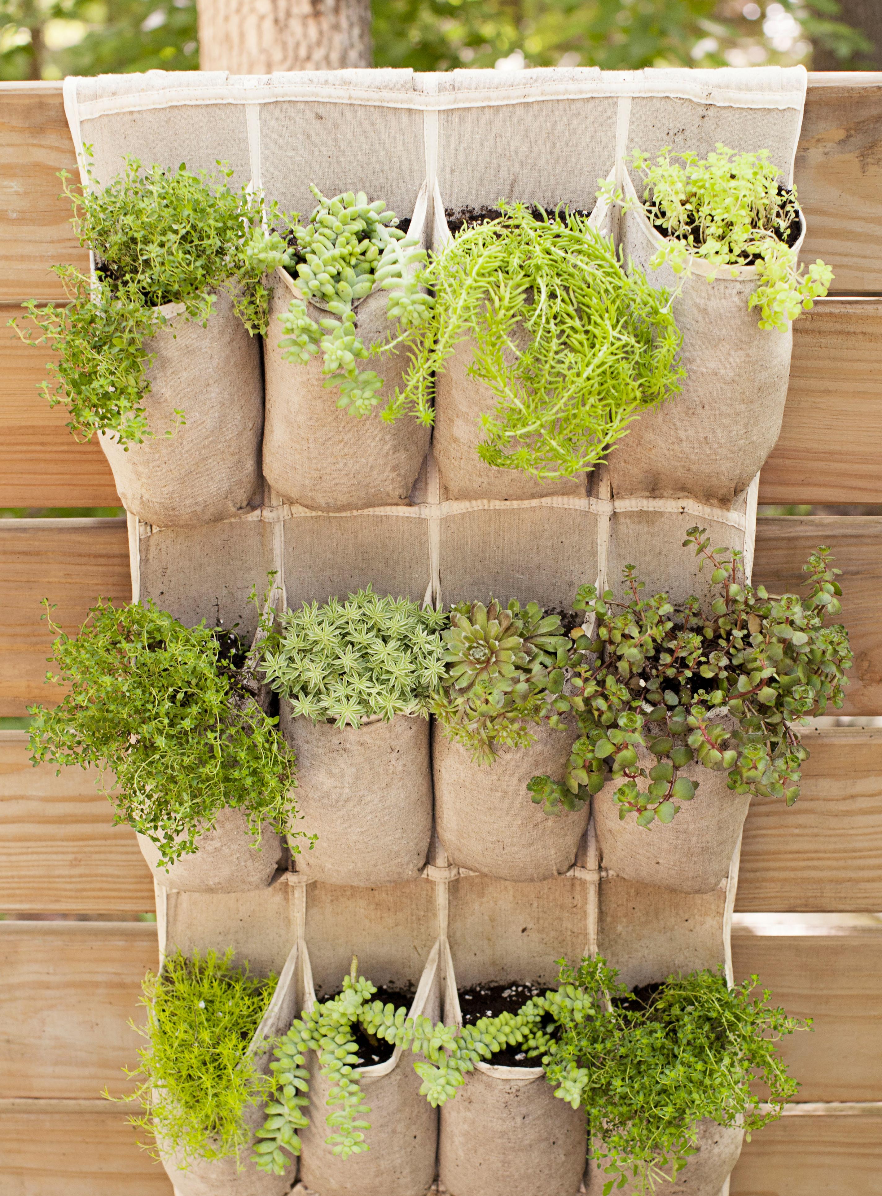 40 small garden ideas - small garden designs VFOMURG