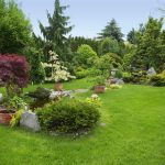 Easy and Simple Landscaping Ideas