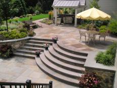 9 patio design ideas 9 photos HSYNXYZ