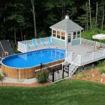 Above ground pool deck ideas that you can rely on