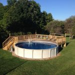 The importance of above ground pool decks
