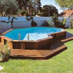 Things to bear in mind when setting up above ground pools