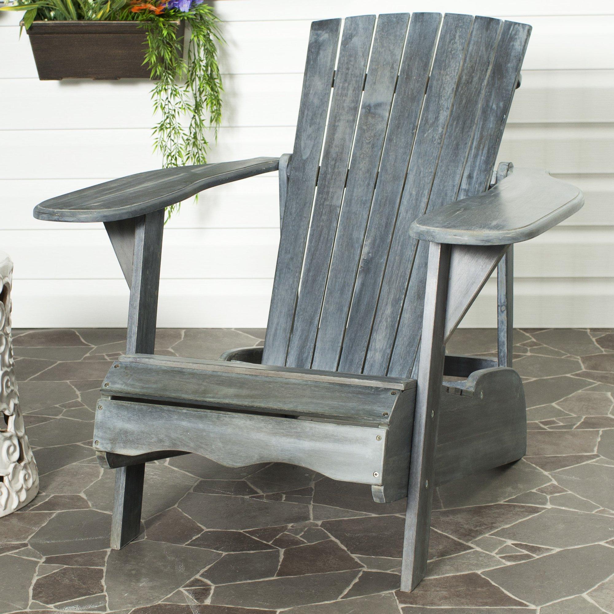 adirondack chairs mopani adirondack chair XJYCFZG