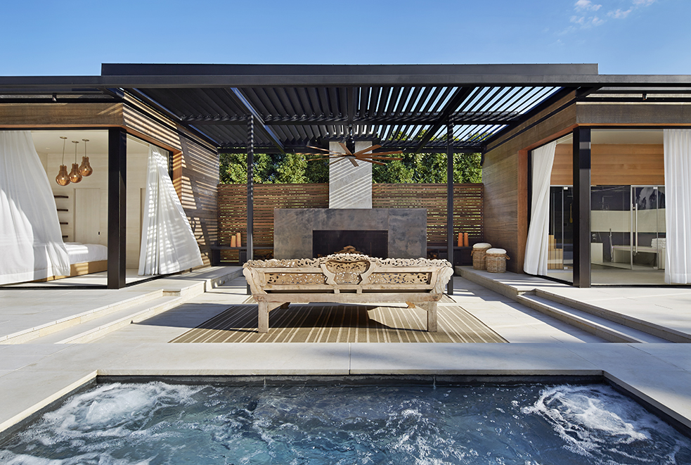 Fascinating pool house ideas – yonohomedesign.com