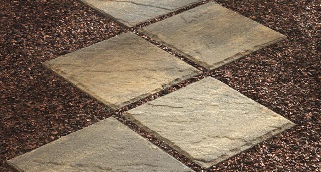 anchor block products | slate top™ | patio stones EGPTVTA