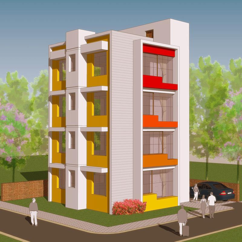 Building Design Ideas