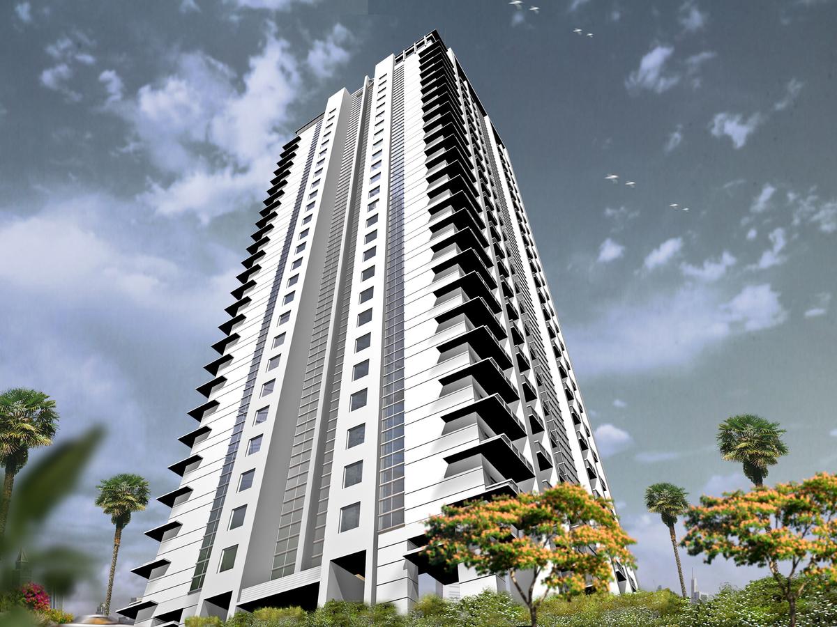 apartment building design XRZOHOP