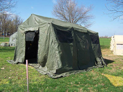 army tent base-x tent 203 (14- ... DCYTHWJ