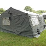Army tent buying tips