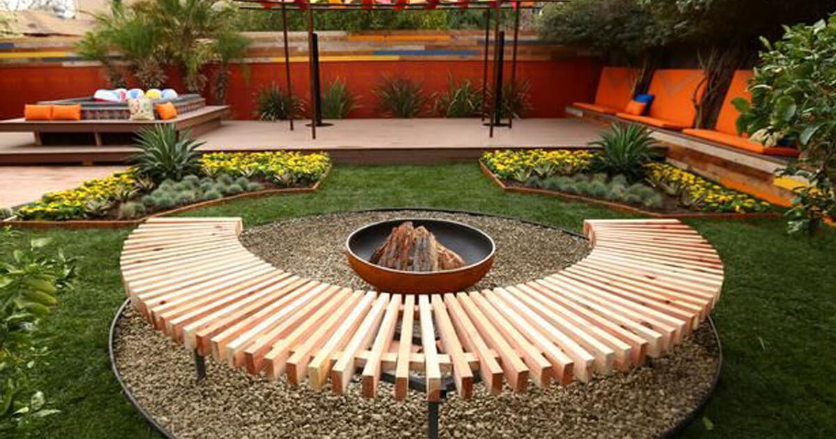 backyard designs 28 backyard seating ideas WQLIGSI