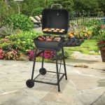 Backyards perfect for a backyard grill