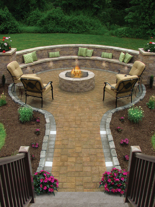 backyard patio design find this pin and more on outdoor living saveemail  outdoor patio designs HGVIWAT
