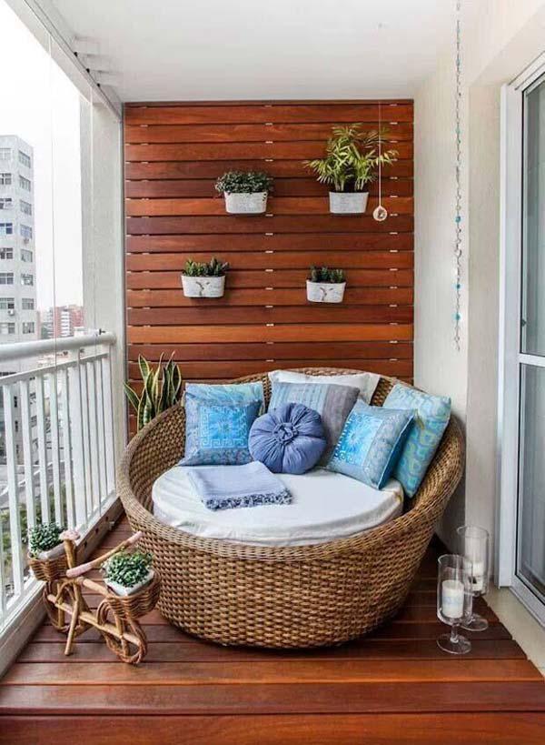 balcony furniture tiny-balcony-furniture-12 AMUTWFV