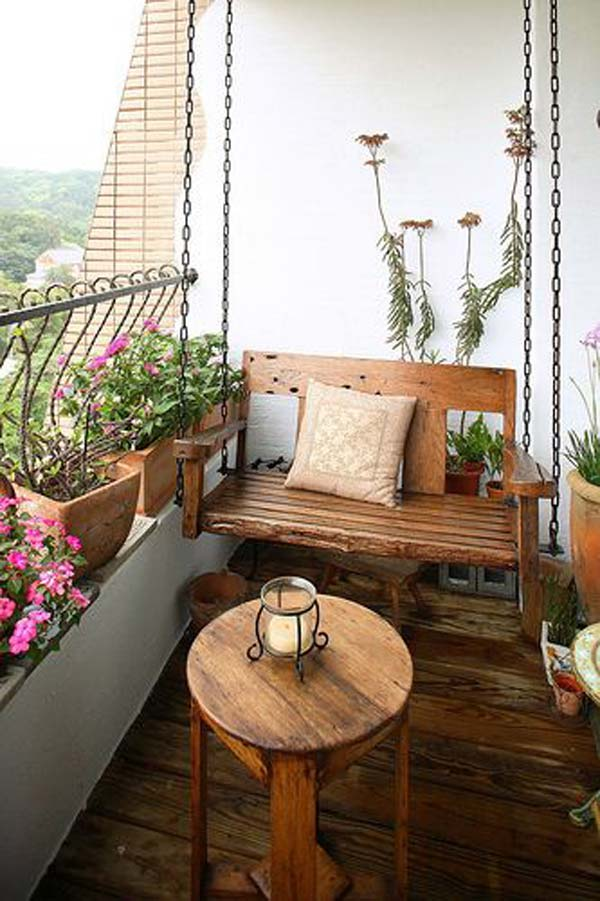 balcony furniture tiny-balcony-furniture-16 KSLHRWP