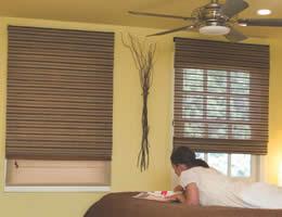 bamboo blinds tavarua woven wood shades BEPAUSQ