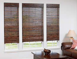 bamboo shades tavarua exotic woven wood shades HDHMRMS
