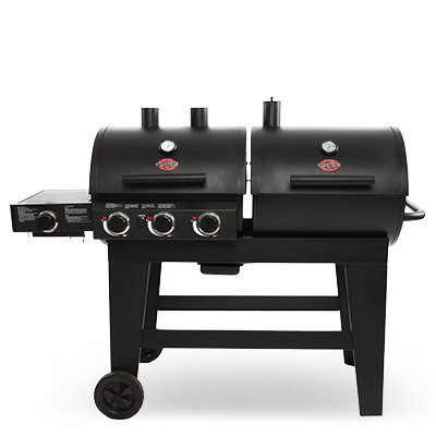 barbecue grill gas u0026 charcoal combos grill NEWTMOD