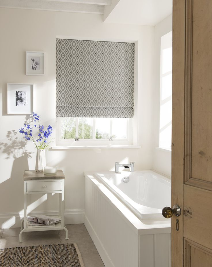 bathroom blinds find this pin and more on b a t h r o o m s. WHHLQIO