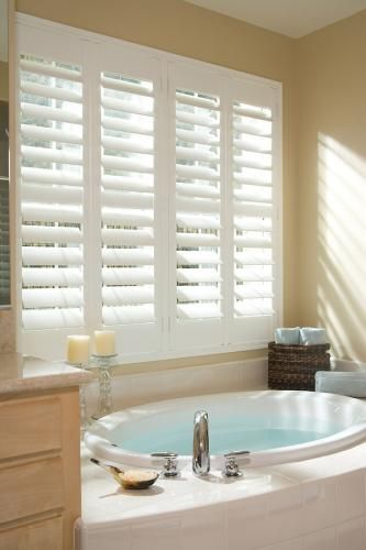bathroom blinds just found the perfect window treatments!! - blinds.com. - norman woodlore QDBLDDN