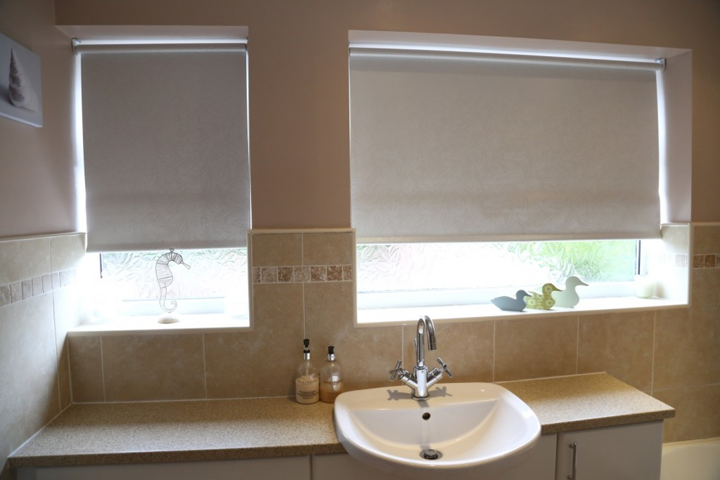 bathroom blinds pvc bathroom blind TSUWIHC
