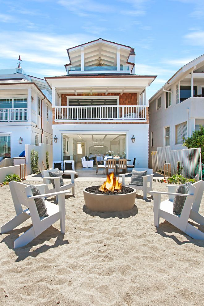 beach houses california beach house with crisp white coastal interiors MOMVVNT