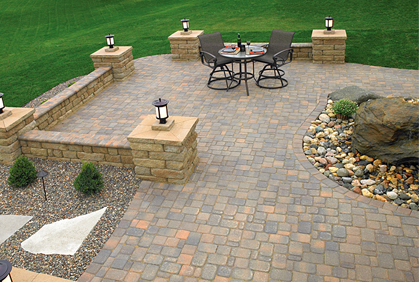 best best patio pavers how to install lay build designs ideas pictures and  diy plans JKIFZLA