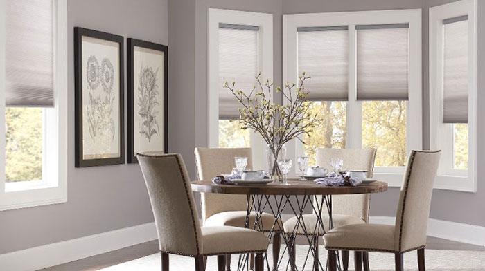 blinds.com economy light filtering cellular shades YADQLSZ
