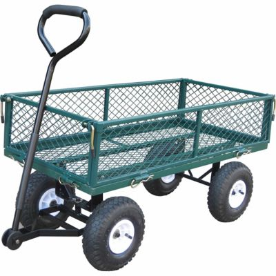 bond garden cart - for life out here GKROLJA