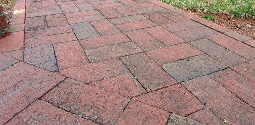 brick pavers brick paver walkway BDYKGBI