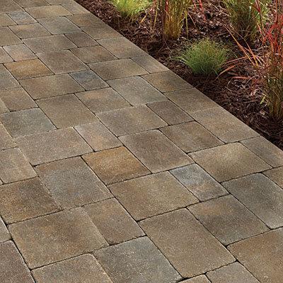 brick pavers concrete RVLFMDC