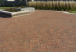 brick pavers victorian pavers by belden brick co. - owensboro, kentucky riverfront ZHRLAYO
