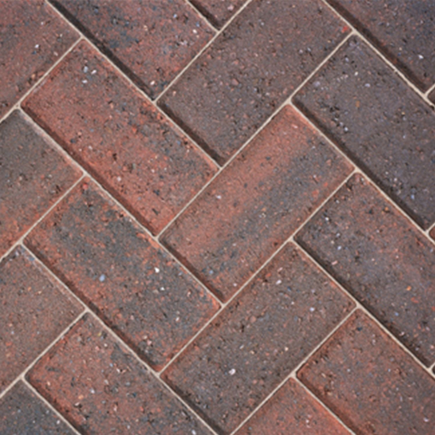 brindle europa block paving (l)200mm (w)100mm, pack of VRHKHWC