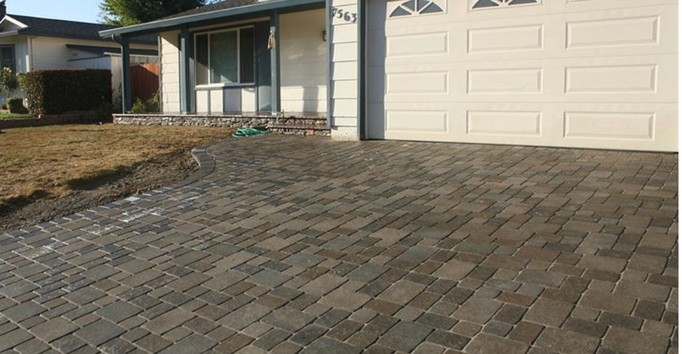 brown concrete pavers site br landscapers, concrete u0026 pavers pleasanton, ... GIZCGVJ