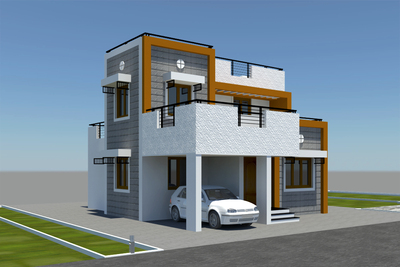 building design and construction - architect in r s puram coimbatore -  click.in CEOTNLR