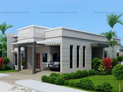 bungalow designs bungalow house plans | pinoy eplans - modern house designs, small house  designs and TEDMQZG