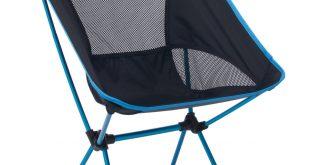 camp chairs helinox - chair one camp chair - black GPEJRWO