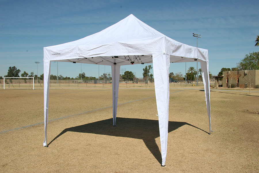 canopy tent 685 - shown without sidewalls TXTKWJQ