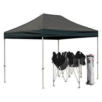 canopy tent new eurmax basic 8x12 ez pop up canopy party wedding tent with wheeled bag QOZXVZQ