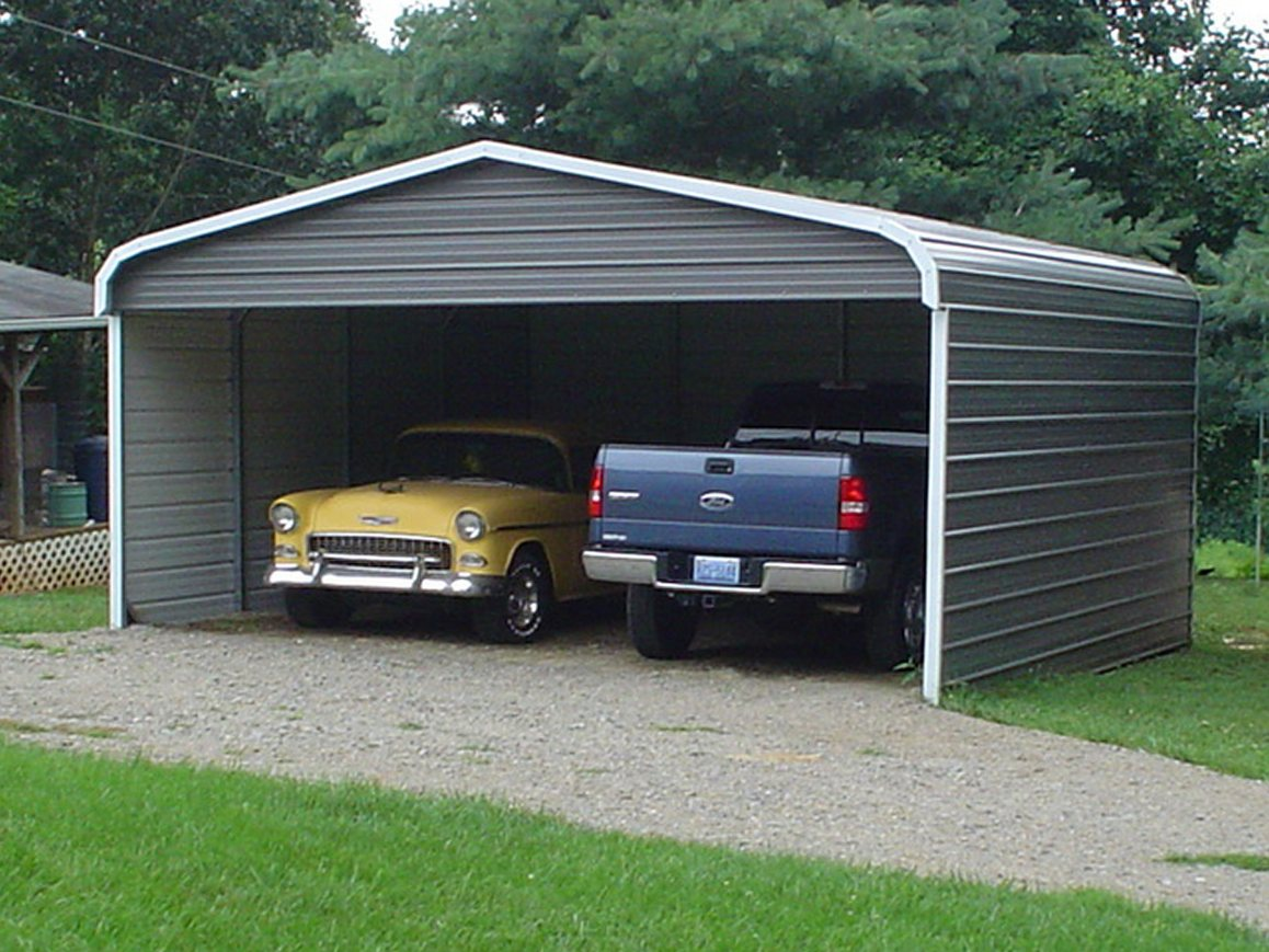 Car port buyers Guide
