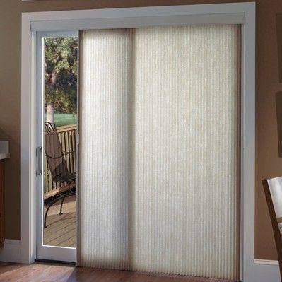 cellular sliders are a great choice for patio door blinds and shades . CBHIIIY
