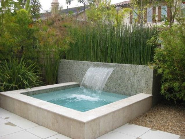 coolest plunge pool ideas for your backyard ZZNYRBD