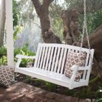 Porch Swings – Add comfort with style