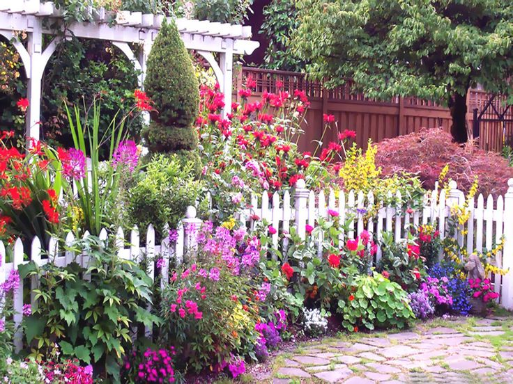 cottage garden find this pin and more on gardens. HFQYKOL