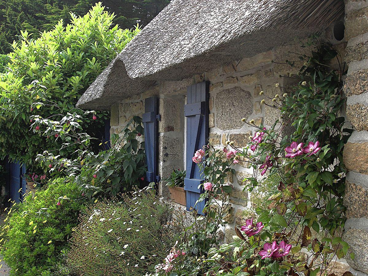 cottage garden - wikipedia NVTWAUO