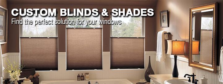 custom blinds u0026 shades at menards® NIBDGSV
