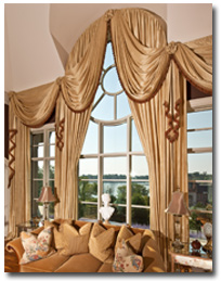 custom curtains custom draperies WDHOWHK