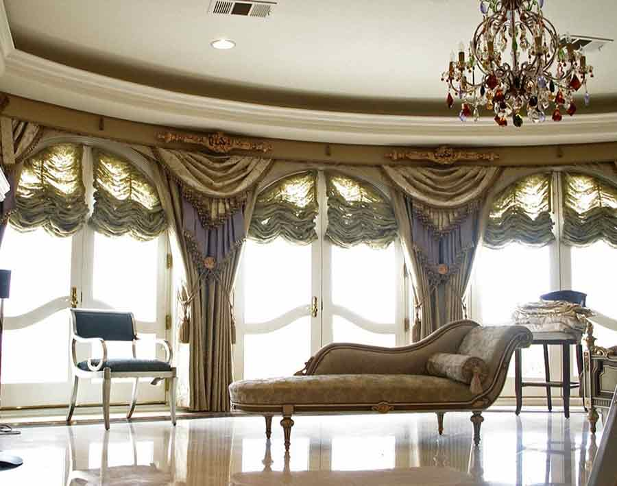 custom curtains feel confident in calling us for a consultation. UPEGOHX