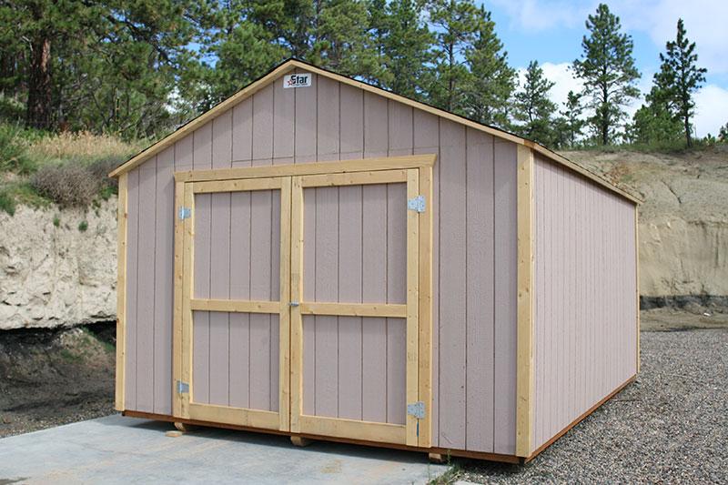 custom storage sheds YONYTSP