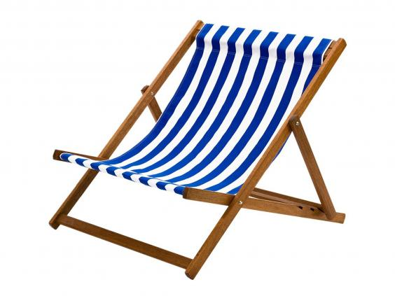 deck chairs ... are strong, this is the part where the fabric is attached so you would FGDXGJL